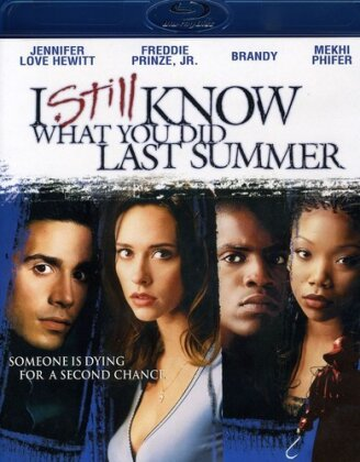 I Still Know What You Did Last Summer (Widescreen)