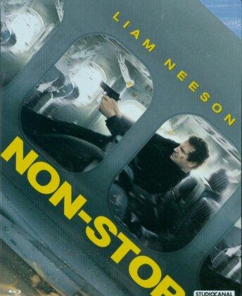 Non-Stop (2014) (Steelbook)