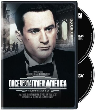 Once Upon a Time in America (1984) (Director's Cut, Extended Edition)