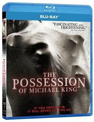 The Possession of Michael King (2014) (Blu-ray + DVD)