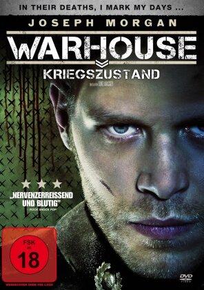 Warhouse - Kriegszustand (2013)