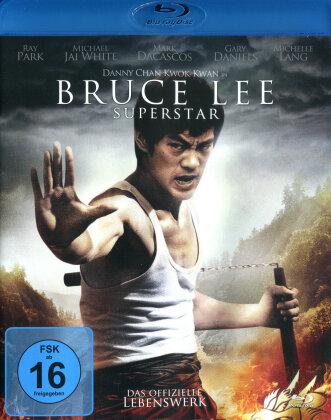 Bruce Lee Superstar - Das Offizielle Lebenswerk (2009)