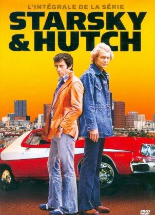 Starsky & Hutch - Intégrale Saison 1 - 4 (20 DVDs)