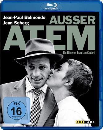 Ausser Atem (1960) (Arthaus, s/w)