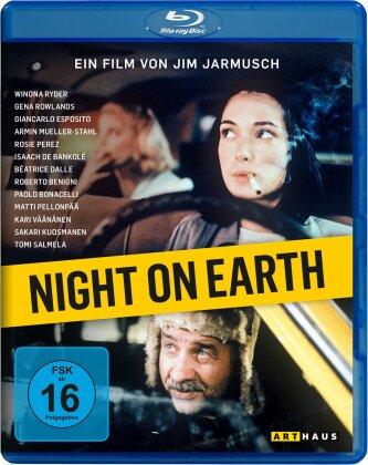 Night on Earth (1991) (Arthaus)