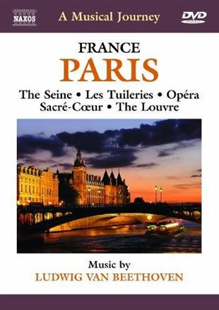 A Musical Journey - Paris (Naxos)