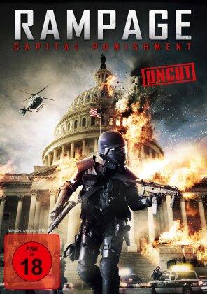 Rampage 2 - Capital Punishment (2014) (Uncut)