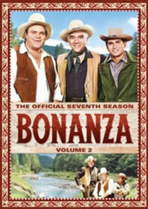 Bonanza - Season 7.2 (5 DVDs)