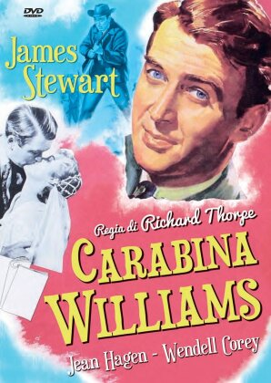 Carabina Williams (1952)
