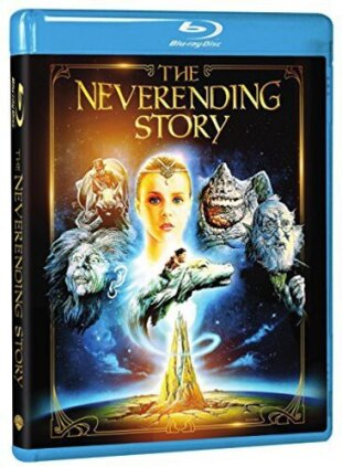 Neverending Story 30Th Anniversary (1984) (30th Anniversary Edition)