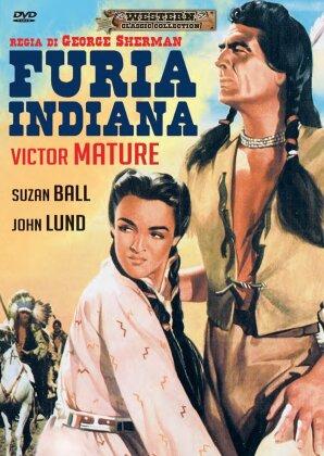 Furia Indiana (1955)