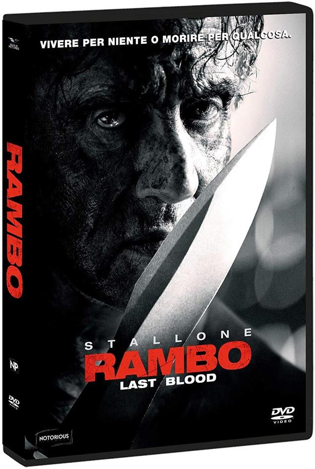 Rambo 5 - Last Blood (2019)