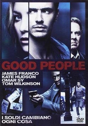 Good People (2014)