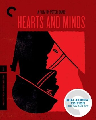 Hearts and Minds (1974) (Criterion Collection, Blu-ray + DVD)