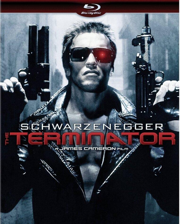 The Terminator (1984) (Steelbook)