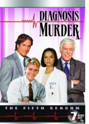 Diagnosis Murder - Season 5 (7 DVD)