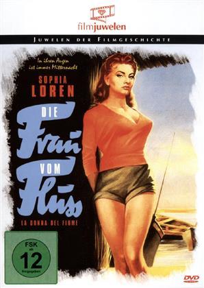 Die Frau vom Fluss (Filmjuwelen)