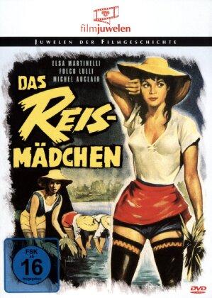 Das Reismädchen - (Filmjuwelen) (1956)