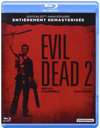 Evil Dead 2 (1987) (25th Anniversary Edition)