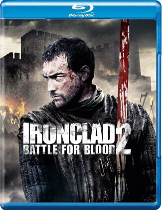 Ironclad 2 - Battle for Blood (2014)