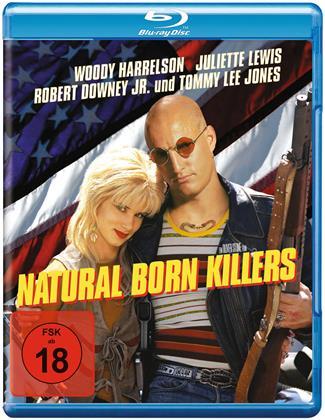 Natural Born Killers (1994) (20th Anniversary Edition)