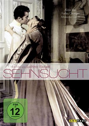 Sehnsucht (1954) (Arthaus, Digitally Remastered)