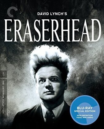 Eraserhead (1977) (Criterion Collection)