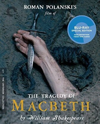 Macbeth (1971) (Criterion Collection)