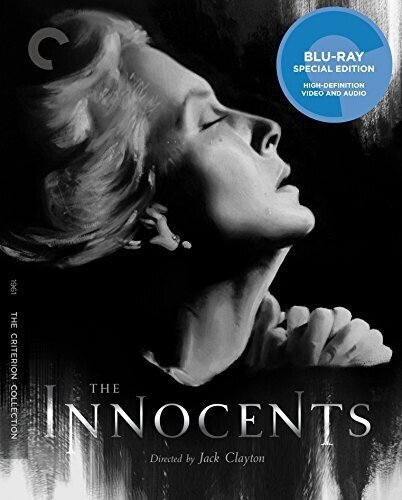 The Innocents (1961) (Criterion Collection)