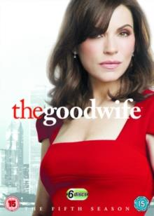The Good Wife - Season 5 (6 DVDs)