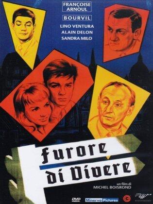 Furore di vivere (1959) (n/b)