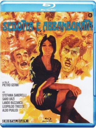 Sedotta e abbandonata (1964) (s/w)