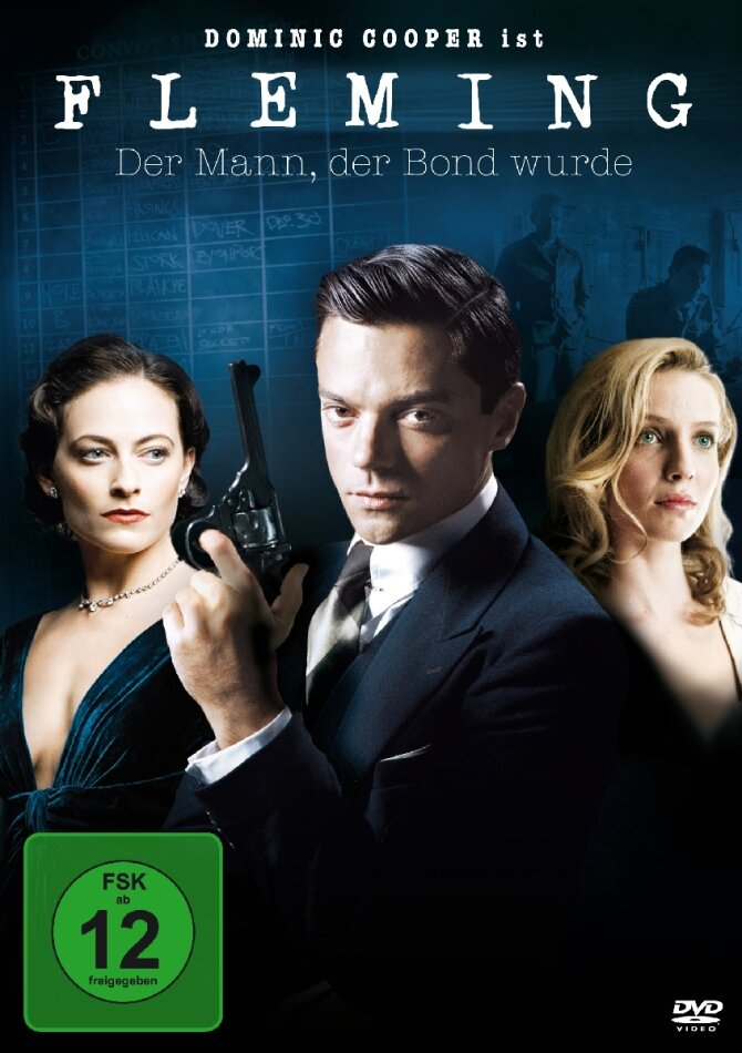 Fleming - Der Mann, der Bond wurde