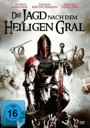 Die Jagd Nach Dem Heiligen Gral (2001)