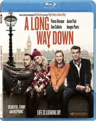 A Long Way Down (2014)