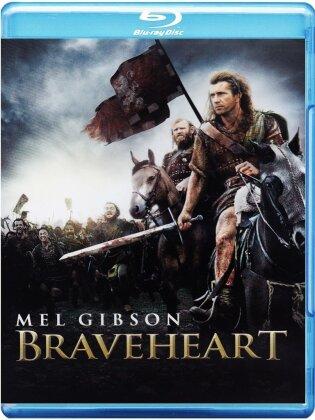 Braveheart (1995) (Edizione 20° Anniversario, 2 Blu-ray)