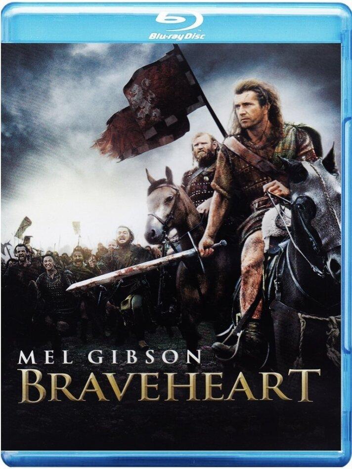 Braveheart (1995) (20th Anniversary Edition, 2 Blu-rays)