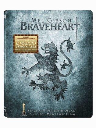 Braveheart (1995) (Edizione 20° Anniversario, Steelbook, 2 Blu-ray)
