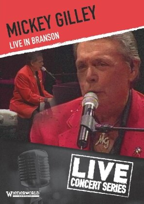 Mickey Gilley - Live in Branson