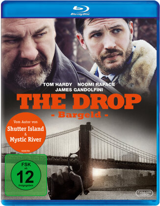 The Drop - Bargeld (2014)