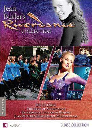 Ultimate Riverdance Collection (3 DVDs)