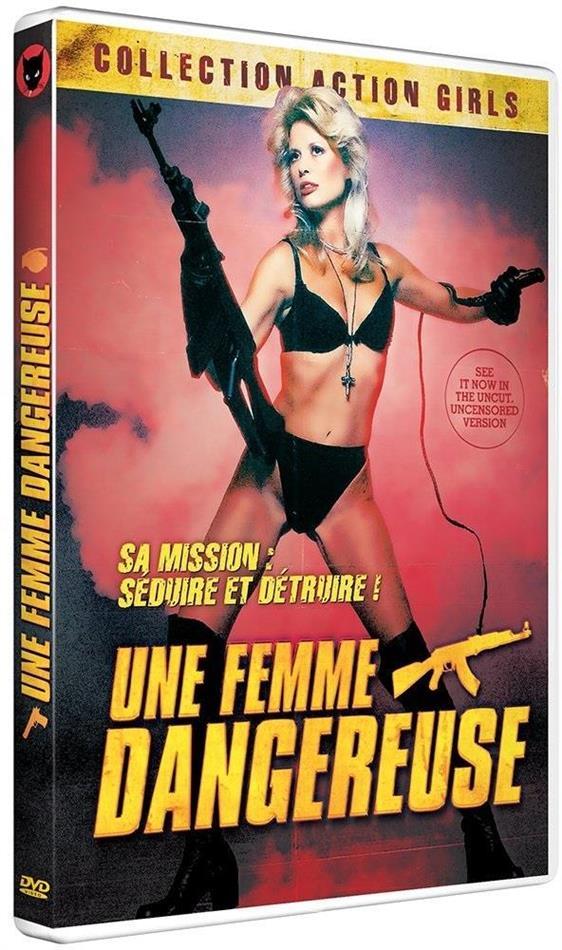 Une femme dangereuse (1977) (Collection Action Girls, Uncut)