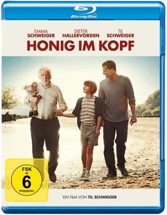Honig im Kopf (2014)