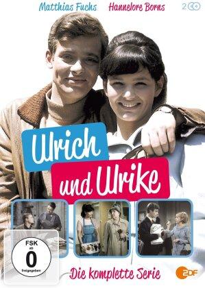 Ulrich und Ulrike (1966) (2 DVDs)