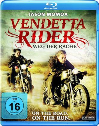 Vendetta Rider - Weg der Rache - Road to Paloma (2014) (2014)
