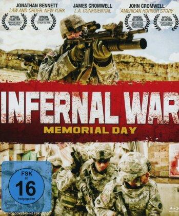 Infernal War - Memorial Day (2011)