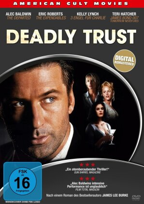 Deadly Trust (1996) (Remastered)