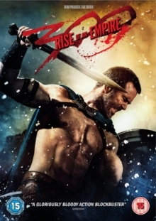 300 - Rise of an Empire (2013)