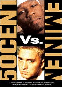 50 Cent & Eminem - 50 Cent vs. Eminem (Inofficial)