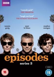 Episodes - Series 3 (2 DVD)